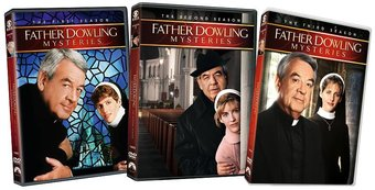 Father Dowling Mysteries - Complete Series