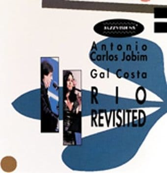 Jazzvisions: Rio Revisited (Live)