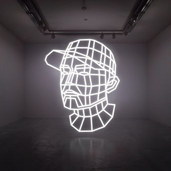 Reconstructed: The Best Of DJ Shadow (2-LPs)