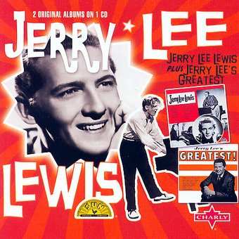 Jerry Lee Lewis / Jerry Lee's Greatest