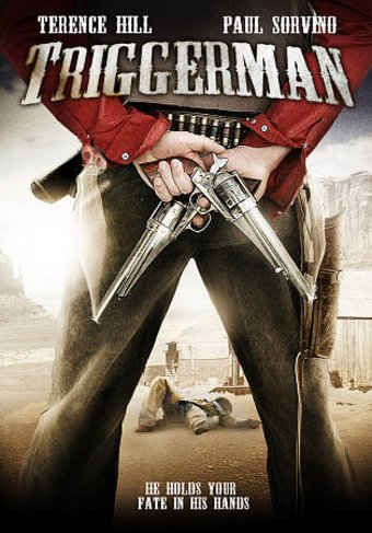 Triggerman (Widescreen)