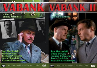 Break the Vabank: Vabank / Vabank II