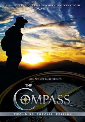 The Compass (2-DVD)