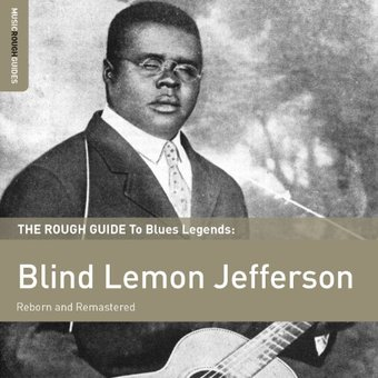 The Rough Guide to Blind Lemon Jefferson (2-CD)