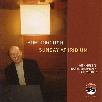 Sunday at Iridium (Live)