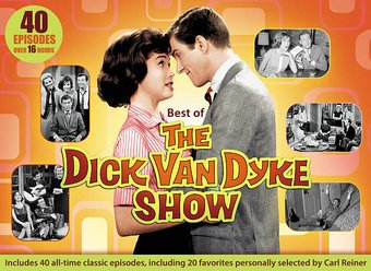 Best of The Dick Van Dyke Show (6-DVD)