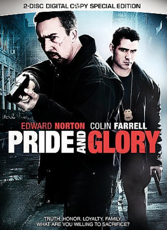 Pride and Glory (Special Edition) (2-DVD)