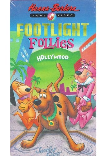 Footlight Follies