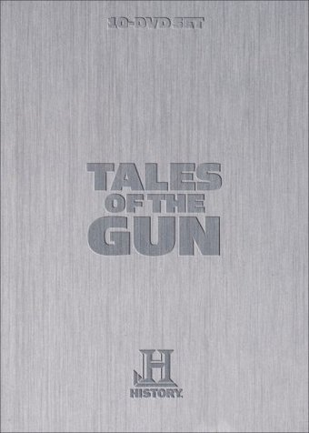 The History Channel Tales Of The Gun 10 Dvd 2008 A