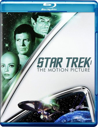 The Motion Picture (Blu-ray)