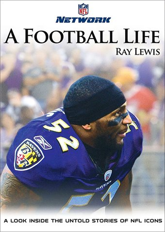 NFL - A Football Life: Ray Lewis