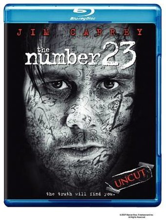 The Number 23 (Blu-ray)
