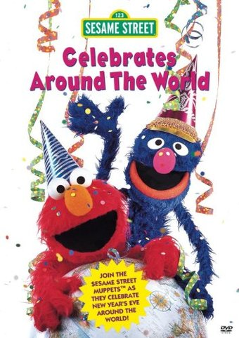 Sesame Street - Celebrates Around the World