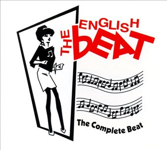 The Complete Beat (5-CD Box Set)