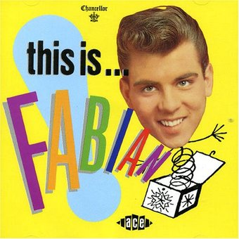 This Is Fabian! (1959-61)
