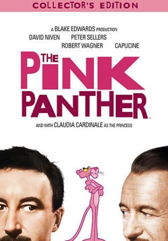 The Pink Panther (Special Edition, Widescreen)