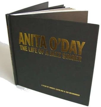 Anita O'Day: The Life of a Jazz Singer (Deluxe