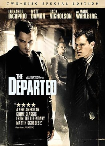 The Departed (2-DVD Special Edition)