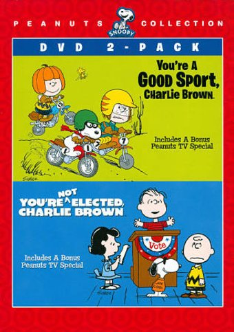 Peanuts - Collection: You're a Good Sport,