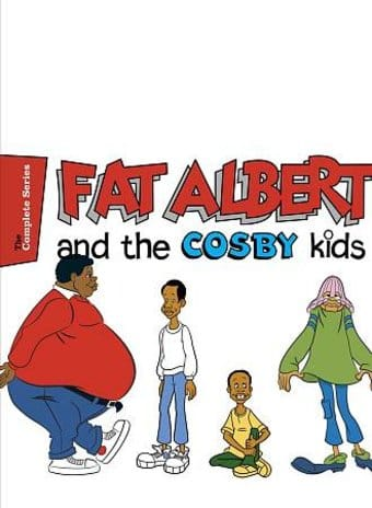 Fat Albert and the Cosby Kids - Complete Series