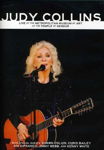 Judy Collins - Live at the Metropolitan Museum of