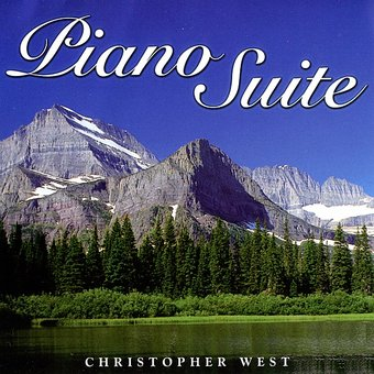 Piano Suite (2-CD)