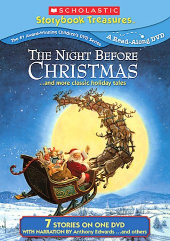 The Night Before Christmas...and More Classic