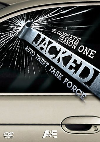 Jacked: Auto Theft Task Force - Complete Series