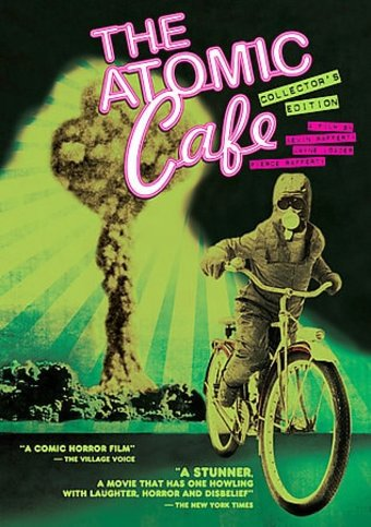 Atomic Cafe (2-DVD Collector's Edition)