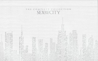 Sex and the City - Complete Series (Deluxe