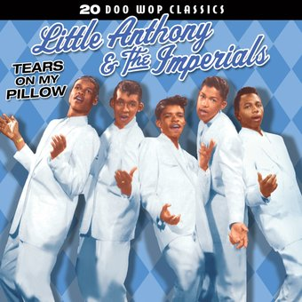 20 Doo Wop Classics - Tears On My Pillow