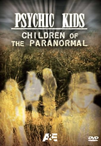 Psychic Kids - Children of the Paranormal (2-DVD)