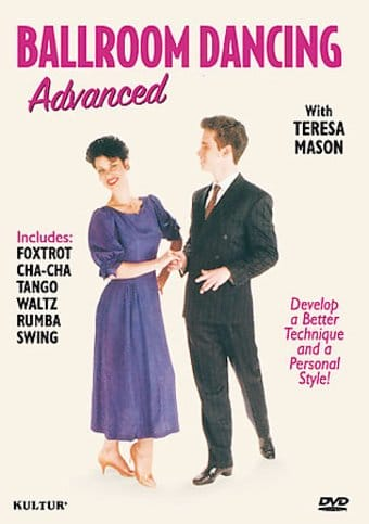 Ballroom Dancing - Advanced
