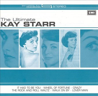 The Ultimate Kay Starr