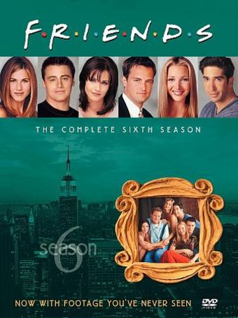 Complete 6th Season (4-DVD)