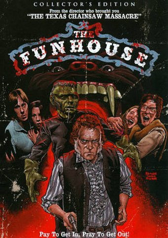The Funhouse (Collector's Edition)