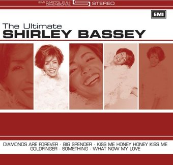 The Ultimate Shirley Bassey