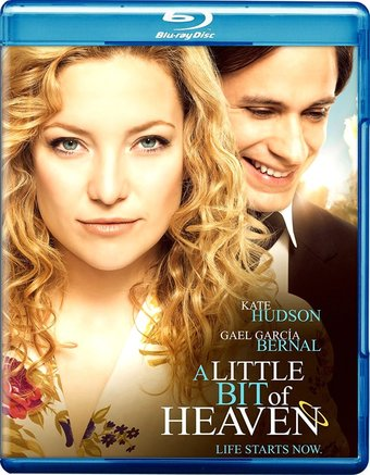 A Little Bit of Heaven (Blu-ray)