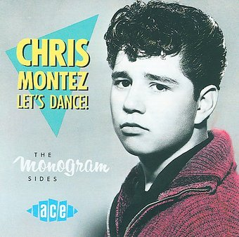 Let's Dance: The Monogram Sides (2-CD)