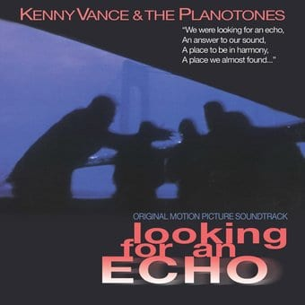 Looking for An Echo (Original Motion Picture
