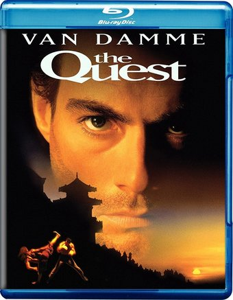 The Quest (Blu-ray)