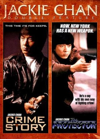 Jackie Chan Double Feature: Crime Story / The