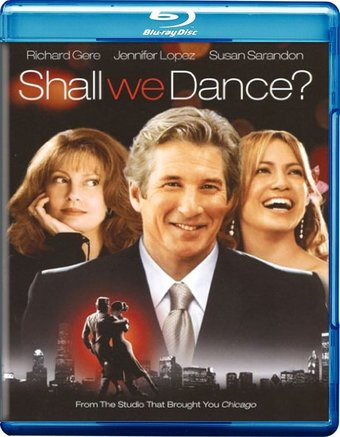 Shall We Dance? (Blu-ray)