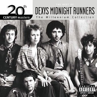 20th Century Masters: The Best of Dexy's Midnight