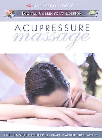 Acupressure Massage (Digital Collector's Edition)