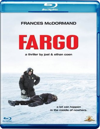 Fargo (Blu-ray, Widescreen)