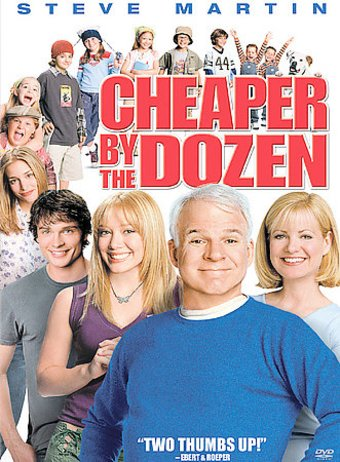 Cheaper by the Dozen / Belles on their Toes