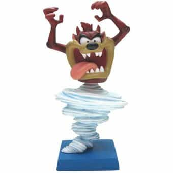 Looney Tunes - Tasmanian Devil Bobble Head