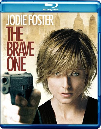 The Brave One (Blu-ray)