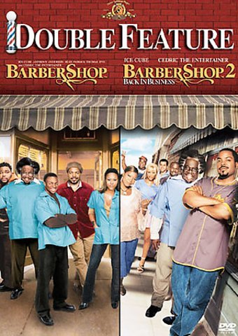 Barbershop / Barbershop 2: Back in Business